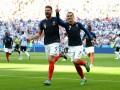 Уругвай – Франция: анонс матча