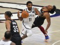 НБА: Кливленд шокировал Бруклин, Детройт с Михайлюком проиграл Атланте