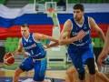Украина обьявила состав сборной в отборе на Евробаскет