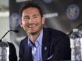 Официально: Лэмпард возвращается в английскую Премьер-лигу