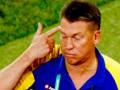 Ветеран Динамо рассказал о сильных и слабых сторонах сборной Украины