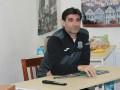 Висенте Гомес назвал украинский клуб с лучшей философией игры