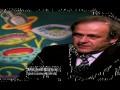 Платини для CNN: Евро-2012 - прыжок в будущее для Украины и Польши