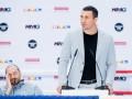 Фьюри предлагал Кличко только 20% гонорара за реванш
