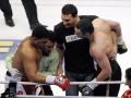 Фотогалерея: Удар по репутации. Кличко пускает под откос карьеру Одланьера Солиса