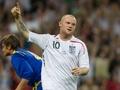 Англия - Казахстан - 5:1