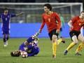 Бельгия - Хорватия - 0:1