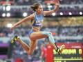 Украинка признана лучшей легкоатлеткой Европы в феврале