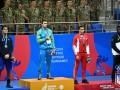 Выхрист выиграл золото Европейских игр в боксе