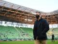 Ребров: Динамо очень изменилось под руководством Луческу