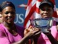Венус Уильямс назвала сестру Серену лучшим партнером