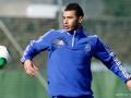 Полузащитник Динамо мечтает играть в Англии