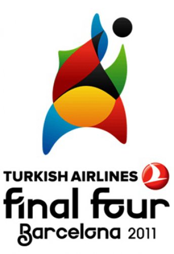 Лого Финала четырех-2011 / euroleague.net