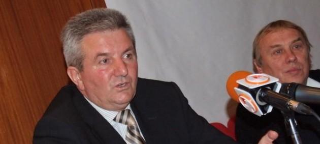 Экс-президент украинского клуба умер от коронавируса