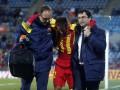 Барселона потеряла Неймара на неопределенное время (ФОТО)