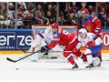 Россия – Норвегия 3:0 Видео шайб и обзор матча чемпионата мира