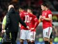 Лидер Манчестер Юнайтед может пропустить матч с Ливерпулем