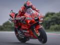 Баньяйя стал лучшим по итогам второй практики MotoGP Португалии