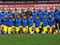 Сборная Украины по мини-футболу разгромила команду Швейцарии
