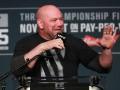 Президент UFC готов заплатить Мейвезеру и Макгрегору по 25 миллионов