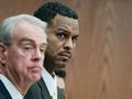 Игрок NBA признался в убийстве собственного шофера