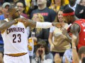 NBA: Кливленд повторно бьет Торонто