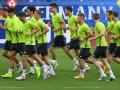 Германия - Словакия: Стартовые составы на матч 1/8 финала Евро-2016