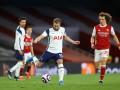 Арсенал минимально обыграл Тоттенхэм в дерби Северного Лондона