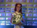 Футбол и красота: В России выбрали Мисс Премьер-лиги (фото)