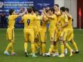 Молодежная сборная Украины вышла в полуфинал Кубка Содружества