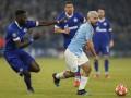 Манчестер Сити - Шальке: прогноз букмекеров на матч Лиги чемпионов