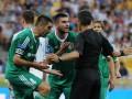 Защитник Динамо и два игрока Ворсклы дисквалифицированы на три матча