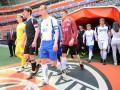 Стали известны полуфиналисты Школьного кубка - 2012