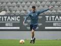 Беседин - о матче с Брюгге: Мехеле чудом попал в ворота, это стечение обстоятельств