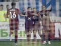 Лига Европы: Бешикташ выносит Маккаби, Рубин громит Шемрок