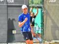 Кравченко прошел во второй раунд квалификации Челленджера в Испании