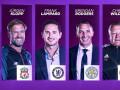 Гвардиола не попал в список номинантов на звание лучшего тренера сезона в АПЛ