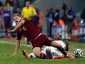 Игрок сборной России: Ушатал в итоге ребят в команде своей игрой