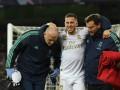 Ключевой полузащитник Реала пропустит Эль-Класико