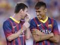 Разбили в пух и прах. Как Барселона бывшую команду Неймара уничтожила