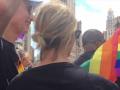 Комиссар НБА и президент Голден Стэйт зажгли на гей-параде в Нью-Йорке