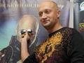 Гоша Куценко станет ведущим киевского турнира по микс-файту