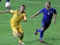 Ярмоленко в матче с Молдовой просто валял дурака - эксперт