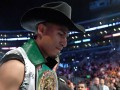 Майки Гарсия включил Усика в ТОП-5 лучших боксеров мира