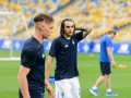 Полузащитник Динамо сломал нос и пропустит матч со Львовом