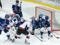 ВХЛ: Донбасс разгромил ХК Саров
