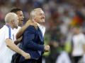 Дешам: Жаль, что я не смогу выйти на поле в финальном матче Евро-2016
