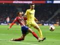 Мадридский Атлетико вылетел из розыгрыша Кубка Испании после ничьей с Жироной