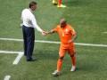 Основной полузащитник сборной Голландии рискует пропустить остаток ЧМ-2014