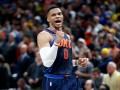 Победный бросок Уэстбрука – лучший момент дня в НБА